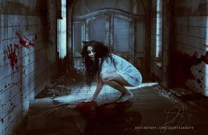 Possessed by Jessicadants
