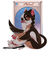 PitBull [NN] by Thalliumfire