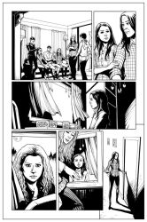 Orphan Black Deviations #6 Page 19 by FlowComa