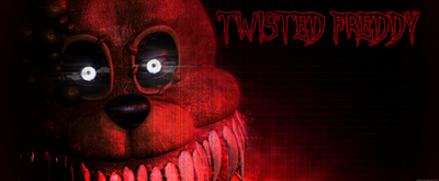 Twisted Freddy - Poster by GamesProduction