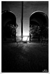 Loneliness by passionefoto