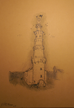 07 - Towering by Virensere