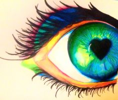 Eye Love You :P by xXXxNightShadexXXx