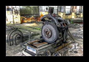 Idle Engine by 2510620
