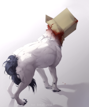 '(You Failed To) Think Outside the Box' by Intoi