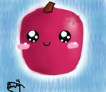 CuteBerry NEW BERRY SPECIES!!! by pinkie2001