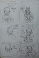 Ugliest comic preview ever! by HecsabaTH