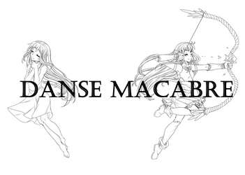 Danse Macabre - Video in description! by Tamorii
