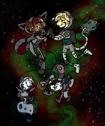 in all the universe by not-fun