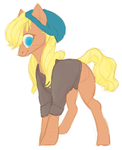 MLP Adopt Auction (CLOSED) by Ectopi