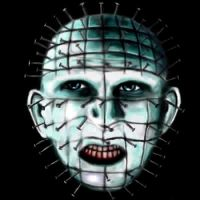 Pinhead by nulluo