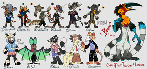 MEGA ADOPTABLES SALE (AB: $15) - AUCTION [OPEN]