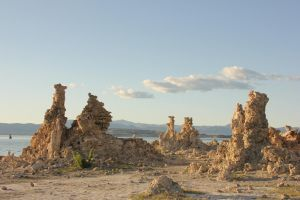 Stock: Tufa South by PapayaPirate