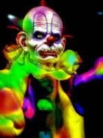 The Clowns Know by laurna