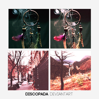 Action 27 by Discopada