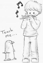 Teach me by Wael-K