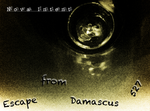 WIP EscapeFromDamascus527 Build1 by Doctor-Bambi