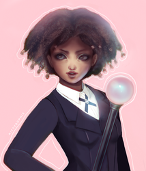 hxh - Canary by KITTYSOPHIE