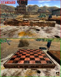 Mystic Chessboard Deluxe    04 by hectrol
