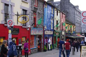Galway is where I want to be by CleaLlyfr