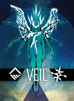 veil beta  cover by Vitku