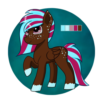 Pony Adopt #1 - OPEN by SuperMiniMicro