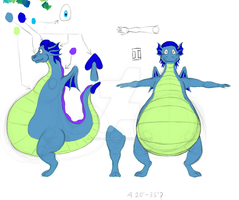 Bing's Ref Sheet by Rasiel-Draconis