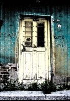 the meaningless door by hayal25