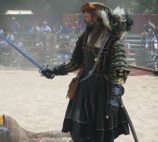 Renaissance Faire- Solder by MADness323