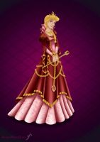 Royal Jewels Dress Edition: AURORA by MissMikopete