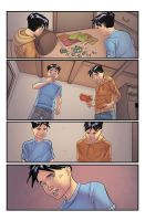 Morning glories 9 page 8 by alexsollazzo