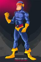 Cyclops! by JoshawaFrost