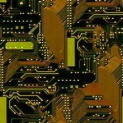Circuit Board 2 by RLS0812