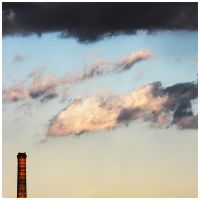 Smoking in the air by leoatelier