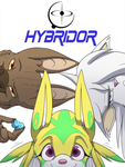 Hybridor -Alternate Cover- by Ulta
