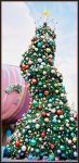 Whoville Christmas Tree by dendarr