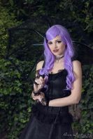 Gothic Lolita by MaryDeLis
