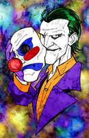 BehindTheMask COLORED by Sonic1002