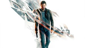 Quantum Break by vgwallpapers