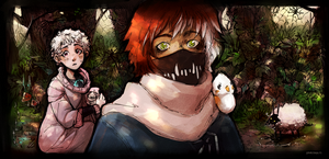 [ERLO] Chapitre 3 / Groupe 3 - Discovered by Laureth-dk