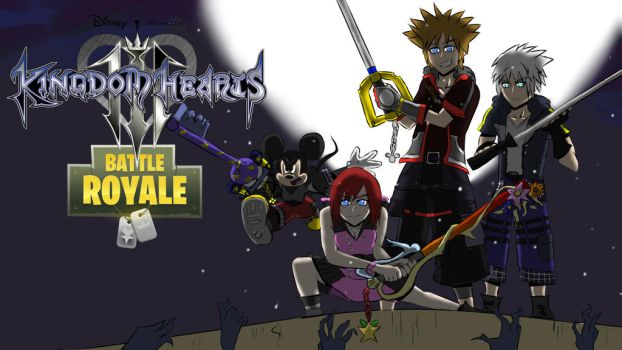 Cursed Kingdom Hearts Image 1 by Crazy-M-Chaos