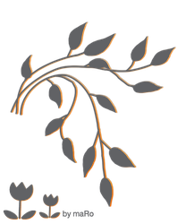 png plant by miralkhan