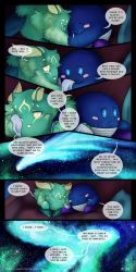 Falling Stars: The Firefly - Page 29 by Celestia-Knight