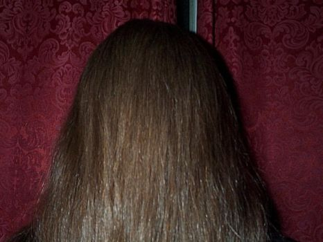 Cousin Itt by NothingConsequential