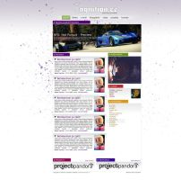 Ingnition.cz - webdesign v.1 by Ingnition