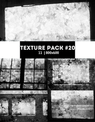 Texture Pack #20 by hulsuga