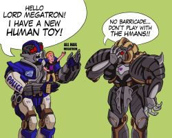 i  have got new human toy! ( complete  ) by h-perales3