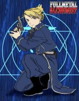Riza Hawkeye by hermione72141 by fullmetal-alchemists