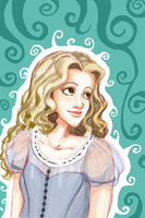 Almost Alice by SoulValkyrie