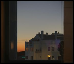 Bedroom view by SilentIvo